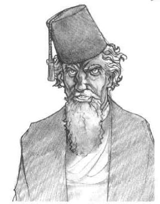 Usama ibn Jabar