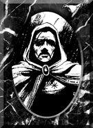 Dracula TC2 portrait