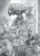 Gehenna, Antediluvian 3