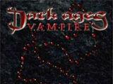 Dark Ages: Vampire Rulebook