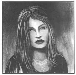 Monica Black