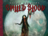 Night Horrors: Spilled Blood
