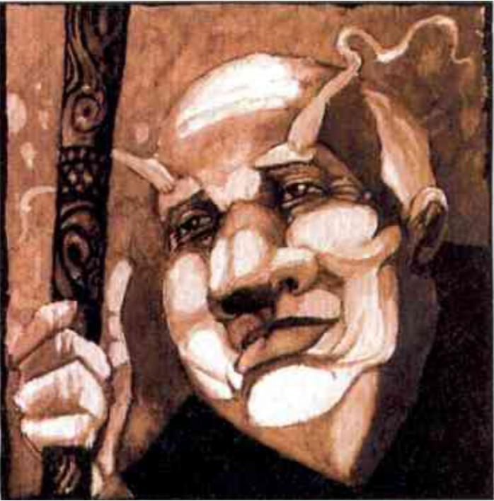 Gwilym Pugh