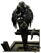 Corax slaughter