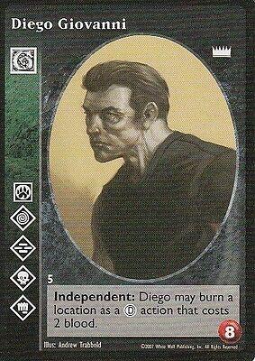 Diego Giovanni