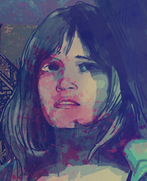 Maia Boroditch