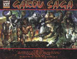 Who's Who Among Werewolves: Garou Saga