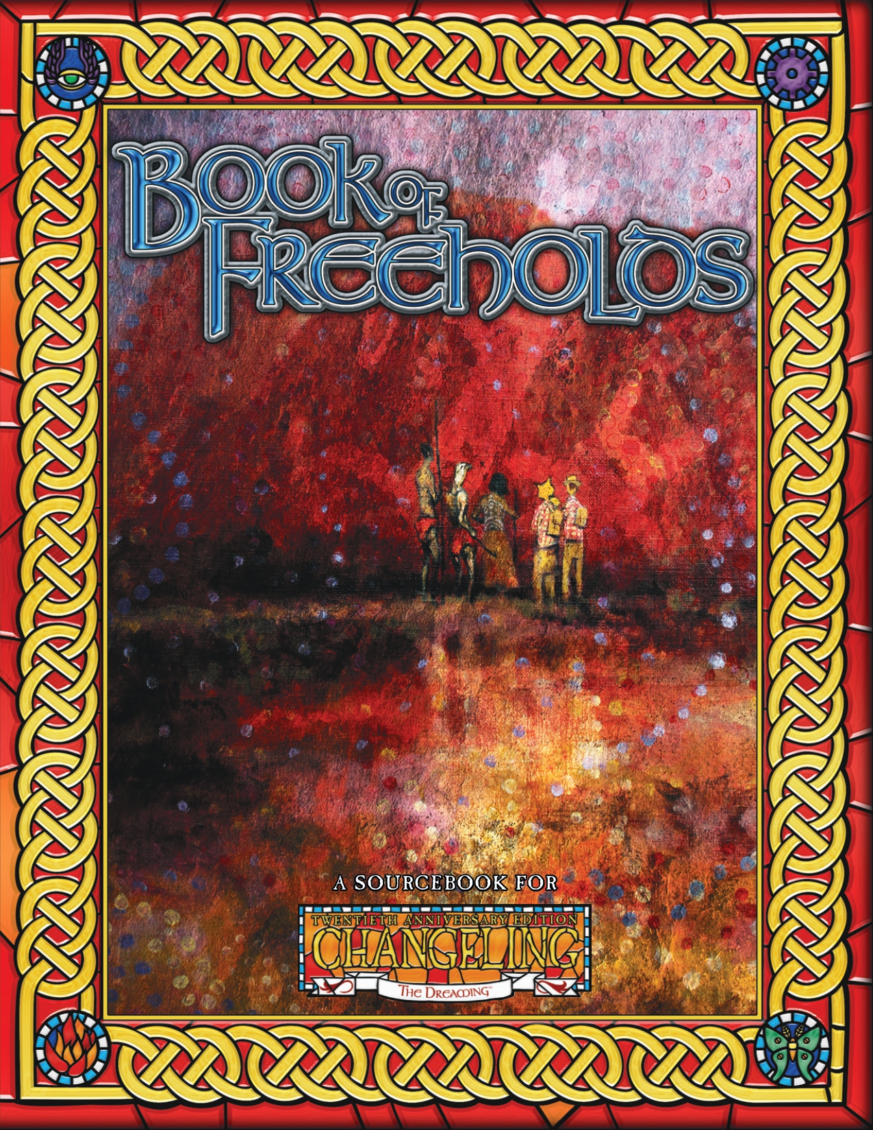 Book of Freeholds