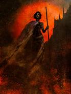 Fatima al Faqadi by Mark Kelly