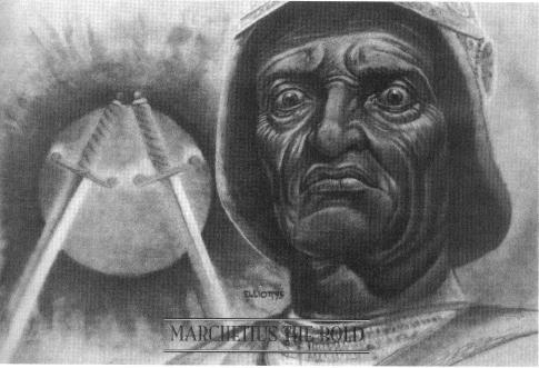 Marchettus the Bold