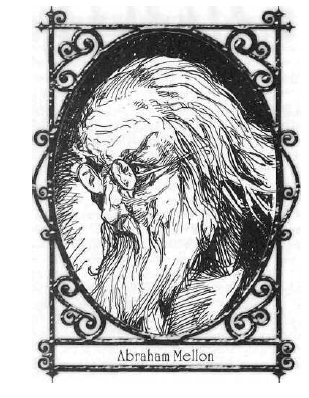 Abraham Mellon