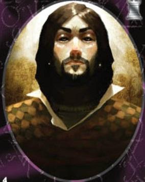 John Dee (WOD)