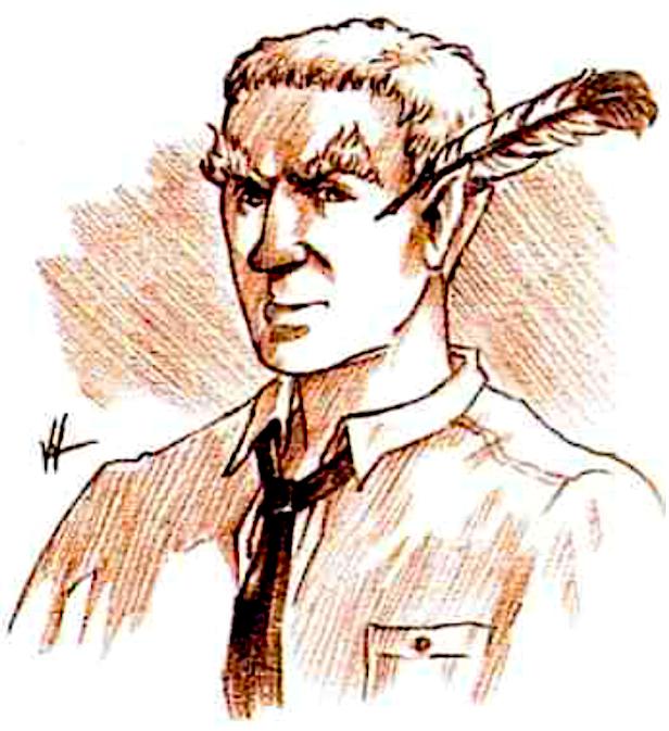 Davey Wheelwright