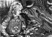 The Sorcerer's Crusade 4