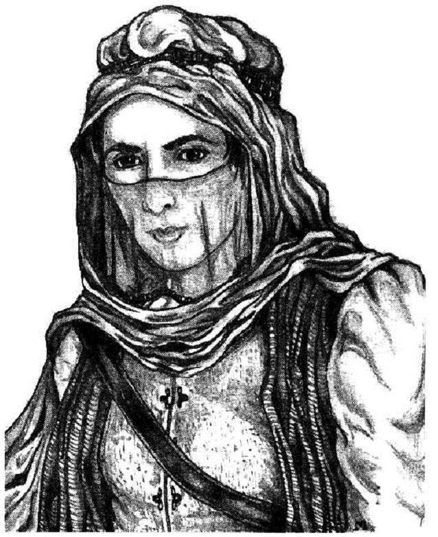 Hanifa bint Nasir ar-Rashid