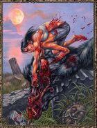 Werewolf W20 a