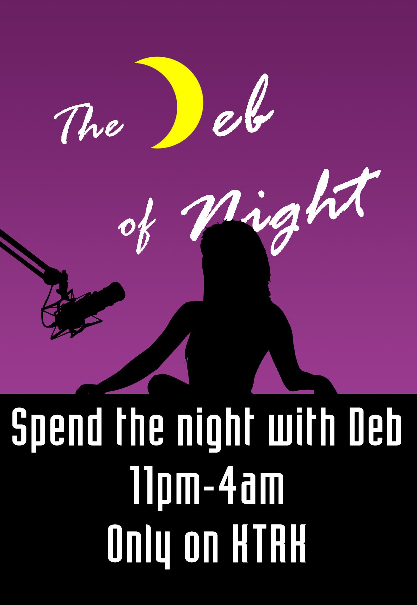 The Deb of Night