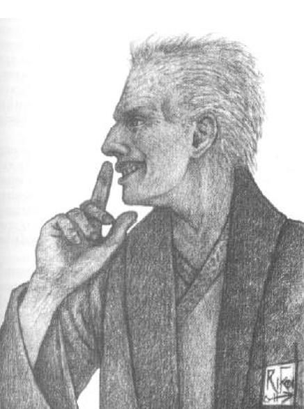 Alfonso Palacios