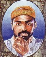 Mordechai ben-Nun portrait