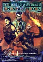 Alien Encounter 1: Invasion
