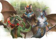 Fera - New World - 1500 cWOD