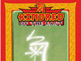 Kindred of the East Rulebook