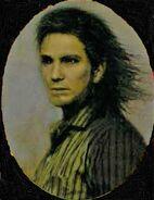 Julian Sanders portrait