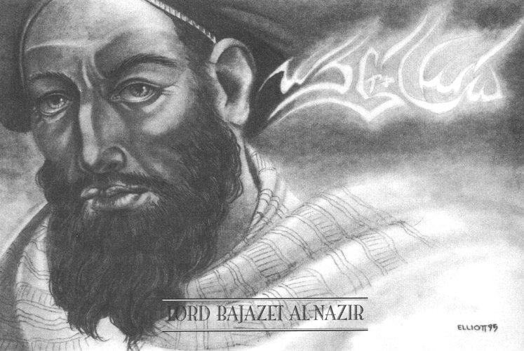 Bajazet Al-Nasir