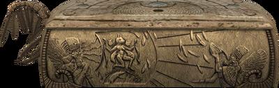 The Ankaran Sarcophagus