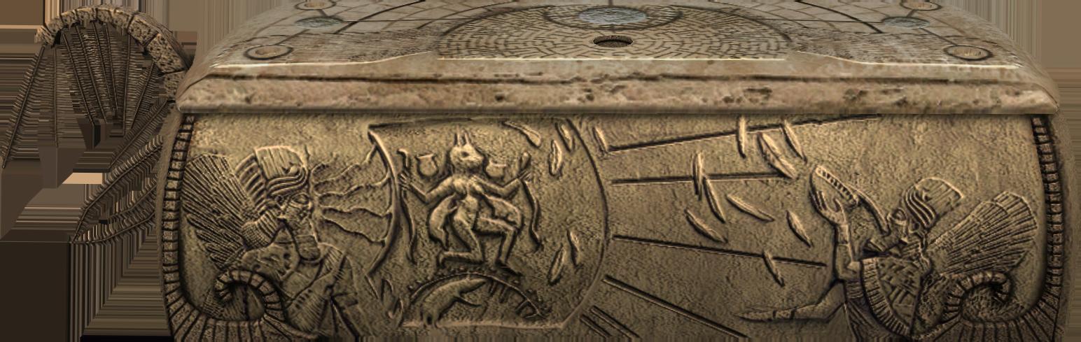 Ankaran Sarcophagus