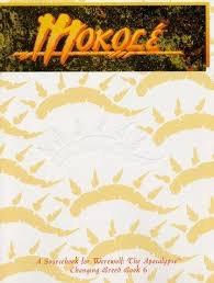 Mokolé (book)