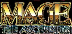 Mage Revised logo