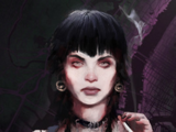 Vampire: The Masquerade - Shadows of New York
