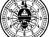 Mummy: The Curse Dark Era symbols