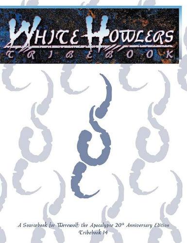 White Howlers Tribebook