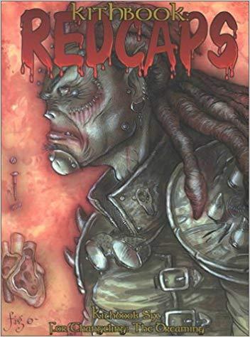 Kithbook: Redcaps