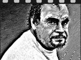 Jesus Alvarado