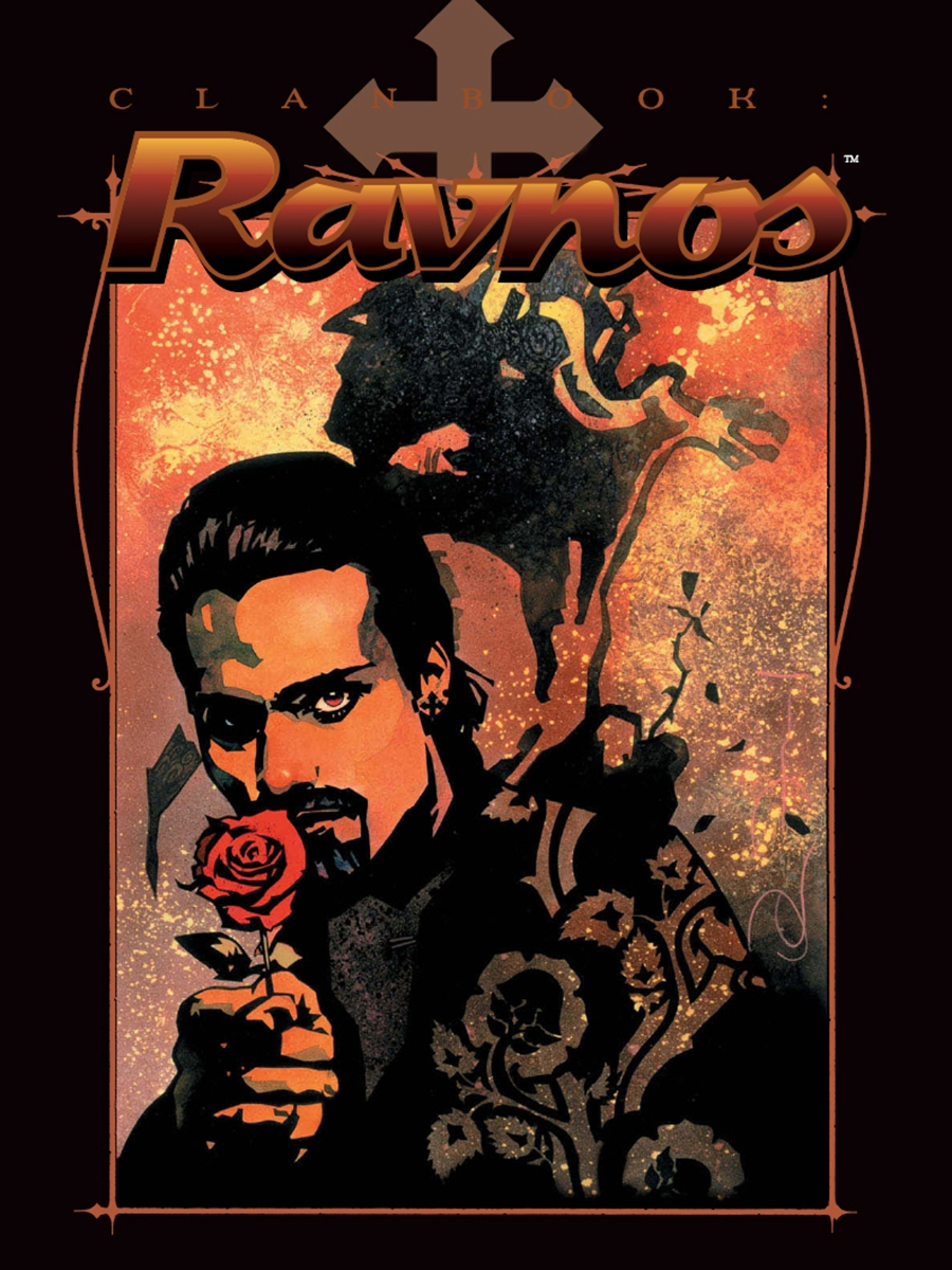 Clanbook: Ravnos Revised