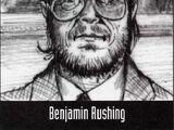 Benjamin Rushing