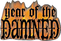Year of the Damned