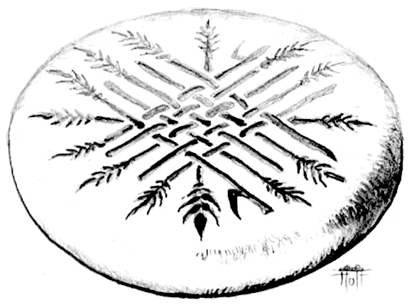 Bakers' Stone