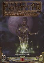 Stellar Frontier: Psi Order Upeo wa Macho & Extrasolar Space Sourcebook