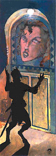 Minoan Mosaic