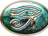 Mummy: The Resurrection symbols