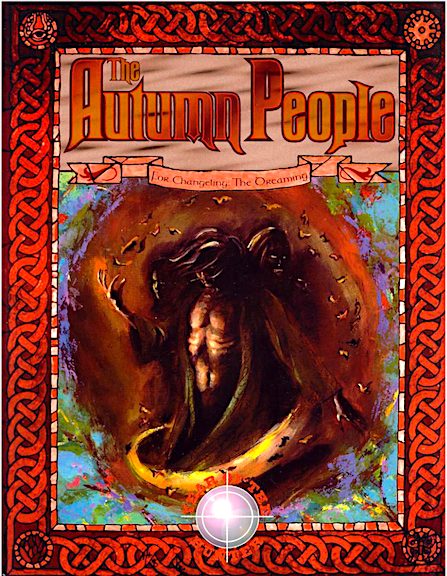 The Autumn People