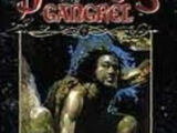 Dark Ages Clan Novel 10: Gangrel