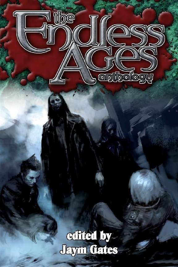 The Endless Ages Anthology