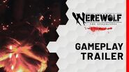 Werewolf The Apocalypse - Earthblood Gameplay Trailer
