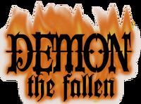 Demon: The Fallen logo
