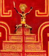 The Children of Tenochtitlan